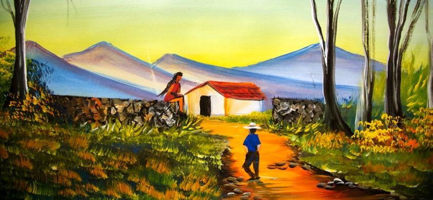 Ministerio de Cultura invita a recorridos en sala San Jacinto