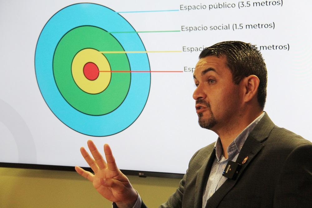 Aumentan casos positivos de COVID-19 en Mexicali, Ensenada y Tijuana