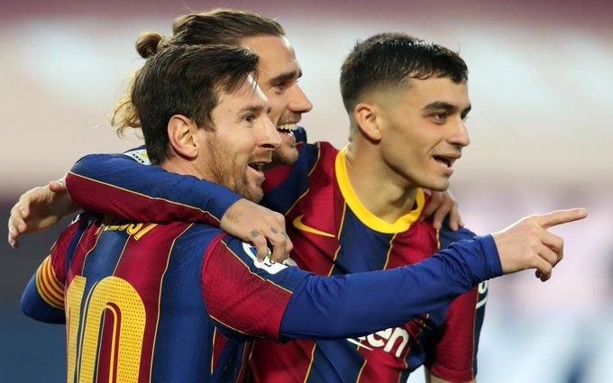 FC Barcelona y los jugadores acuerdan una rebaja salarial de 122 millones de euros