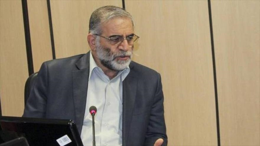 Asesinan a reconocido científico iraní