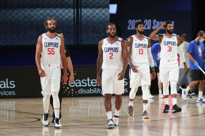 L.A Clippers anuncia su horario de pretemporada