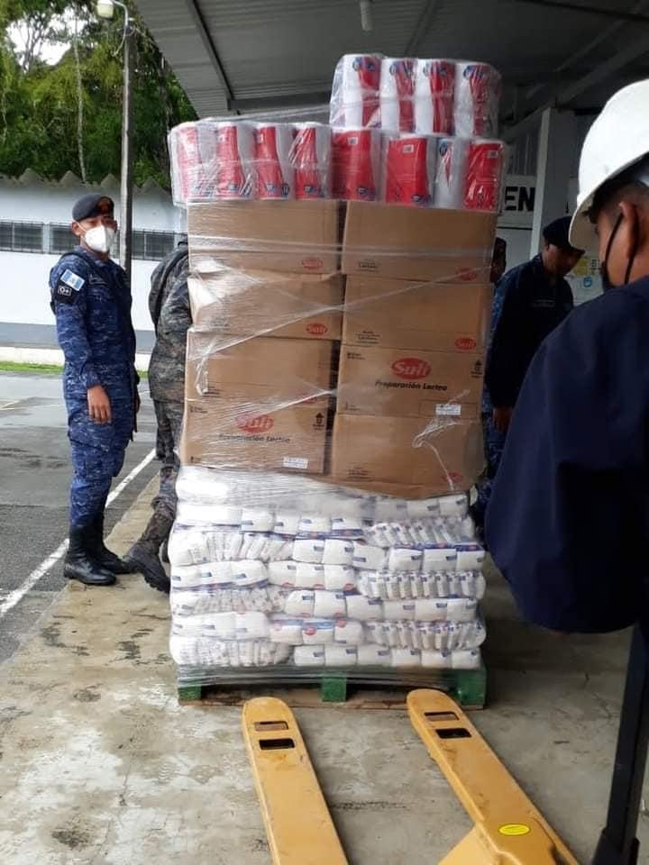 La Fundación Coca-Cola dona más de $1.2 millones a Centroamérica