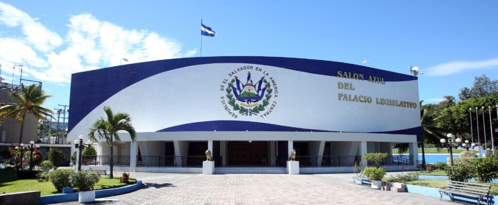 La Asamblea Legislativa retira fuero constitucional al diputado Arturo Simeón Magaña Azmitia