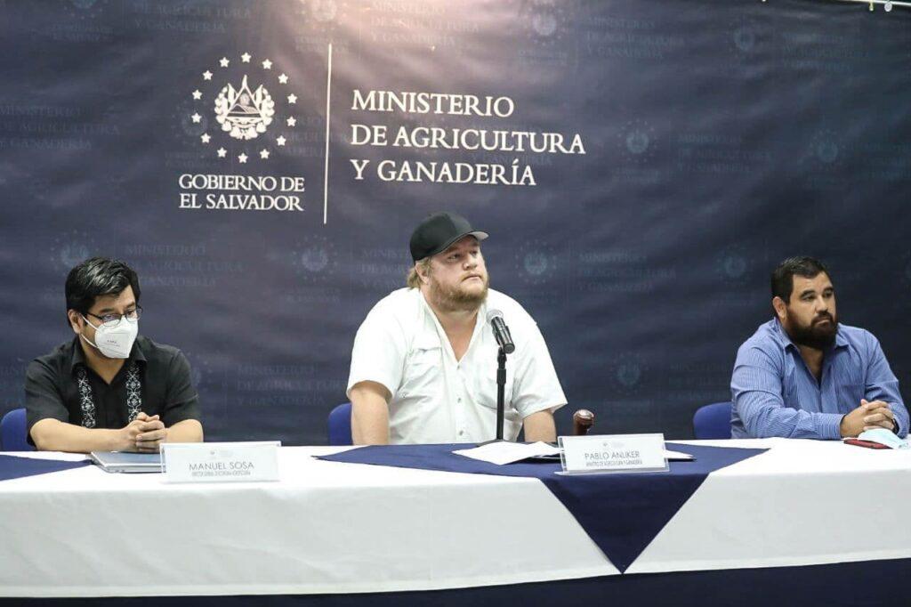 MAG anuncia Plan de Respuesta por daños y pérdidas registradas durante fenómenos naturales Eta e Iota