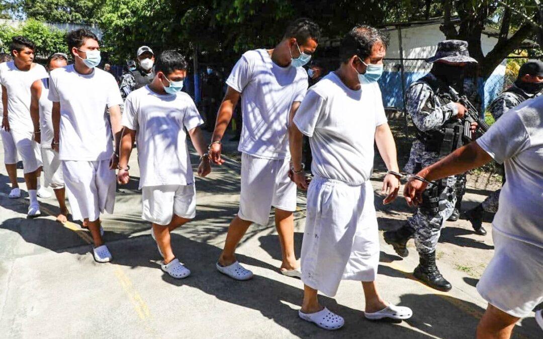PNC captura en una semana a 762 personas acusadas de diferentes delitos