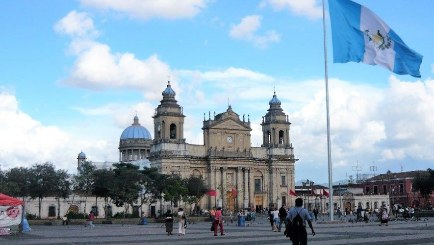 Guatemala supera los 70 mil casos de COVID-19