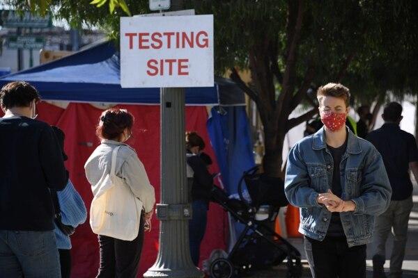 El condado de Los Ángeles reporta más de 3 mil casos de coronavirus