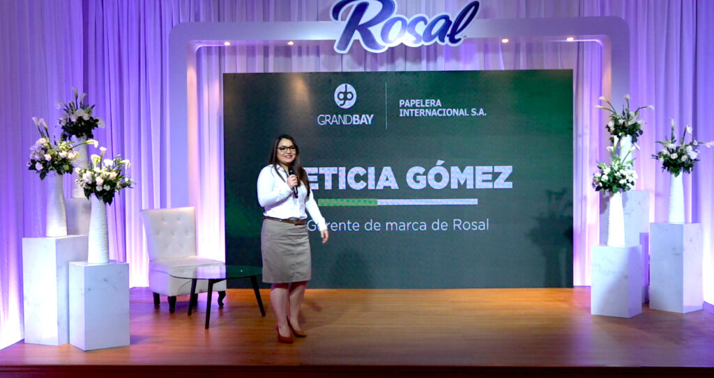 Rosal Centroamérica lanza el nuevo sello Higiene Total
