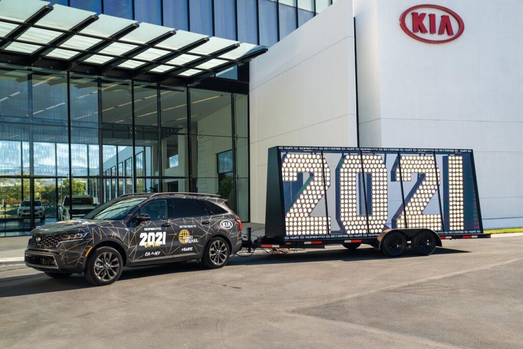 Kia gana en los Premios de Vehículos Seminuevos Certificados 2021 de Intellichoice