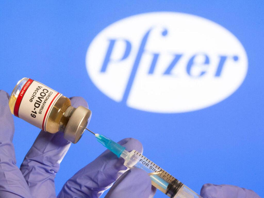 Reino Unido advierte que las personas alérgicas no deberían vacunarse contra el COVID-19