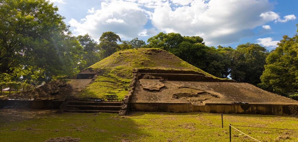 Ministerio de Cultura informa la apertura de los parques Arqueológicos Cihuatán y Casa Blanca