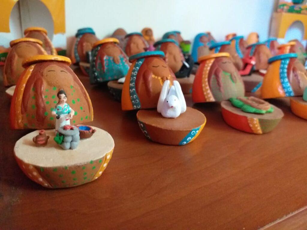 Ilobasco cuna de la artesanía en El Salvador