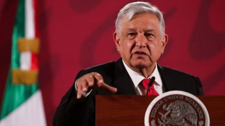 AMLO informa que hay 80 detenidos por el caso Ayotzinapa