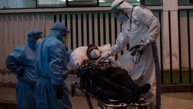 Salud reporta 25 muertes más a causa del COVID-19 en Guatemala