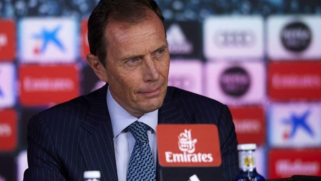 """Butragueño: """"Gasperini transmite buscar la portería permanentemente"""""""