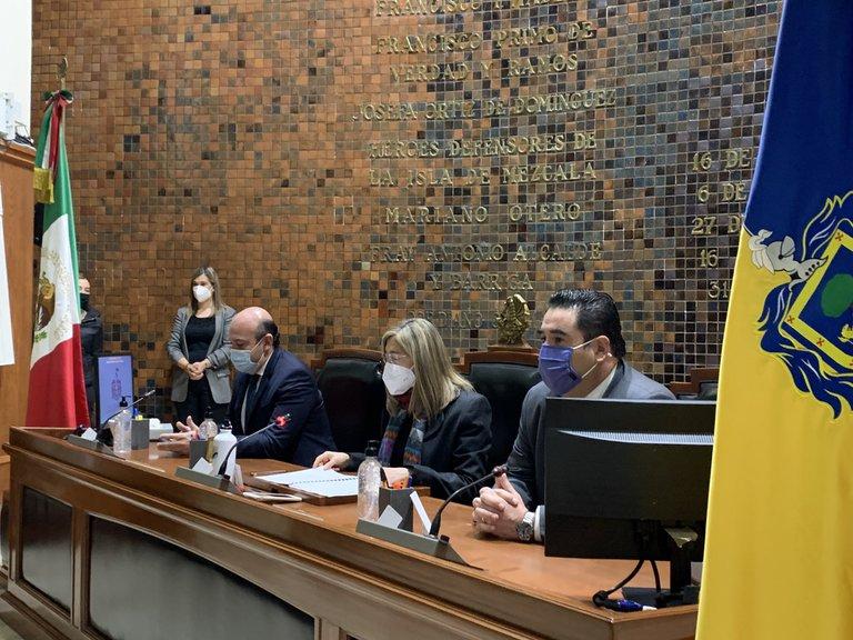 Jalisco castigará hasta con 10 años de cárcel y multas a quienes contagien enfermedades intencionalmente