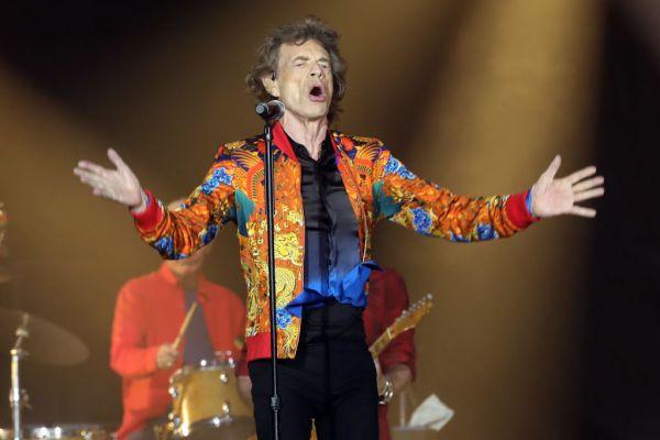 Mick Jagger lanza un tema con Dave Grohl para festejar el principio del fin de la pandemia en Inglaterra