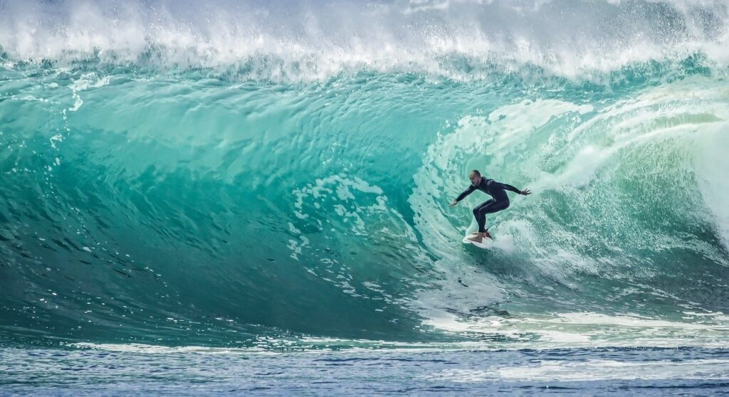 La ISA celebra la confirmación del surf por el COI en los Juegos Olímpicos de París 2024