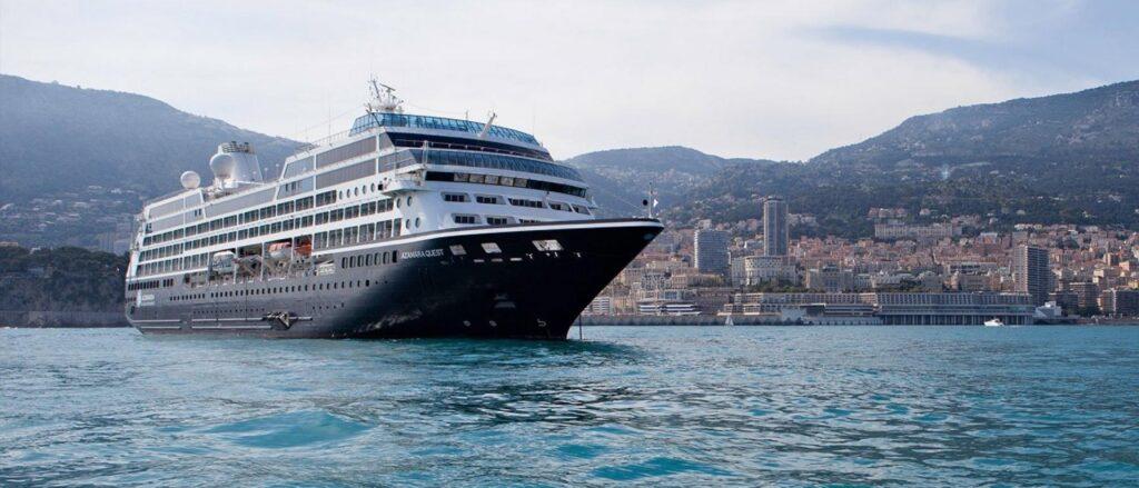 Royal Caribbean Group vende su marca Azamara