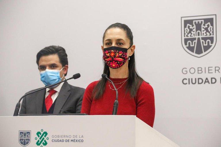 A partir de hoy aplicarán más de 5 mil vacunas COVID-19 a médicos de hospitales privados en CDMX