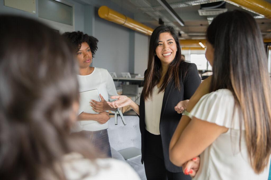 Nestlé se compromete con los principios de Empoderamiento de las  Mujeres