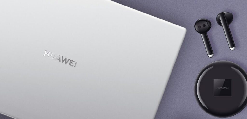 Huawei te presenta el trío perfecto para tus actividades en línea