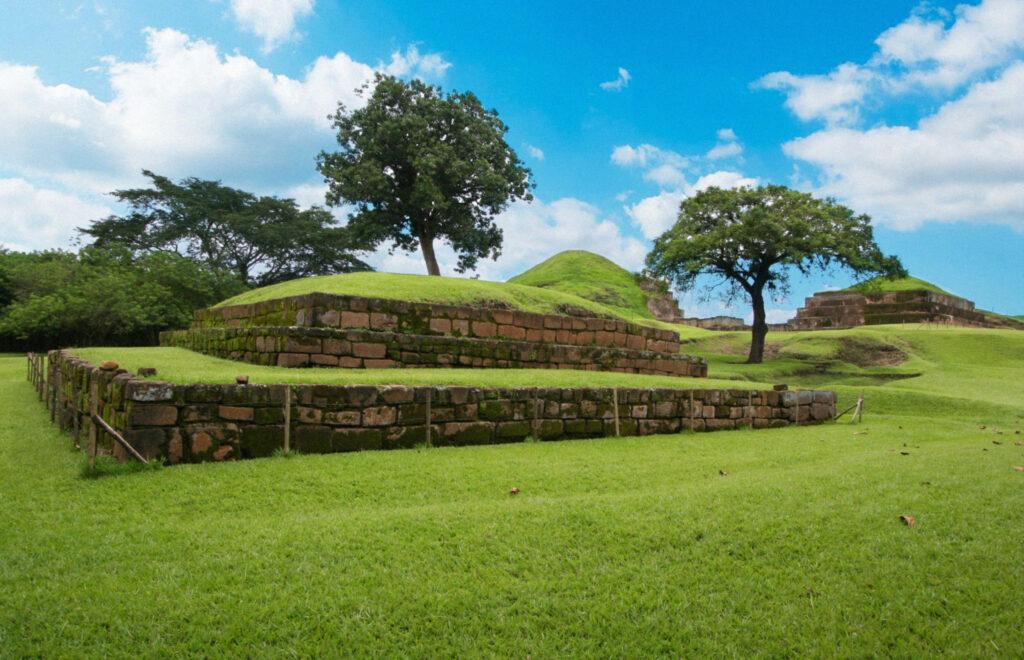 Ministerio de Cultura reabre Parque Arqueológico San Andrés