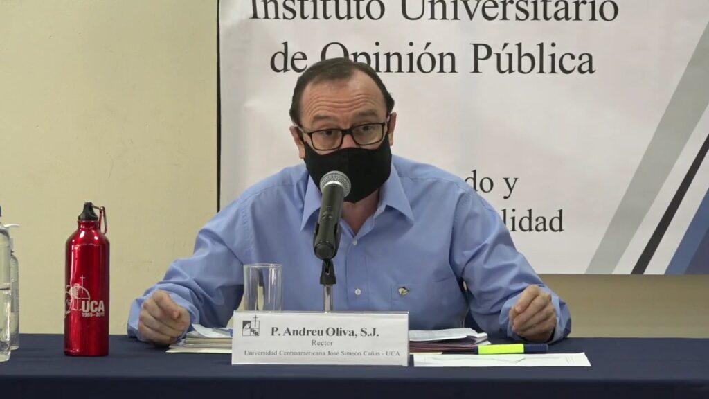 El coronavirus es el principal problema que enfrenta El Salvador según IUDOP