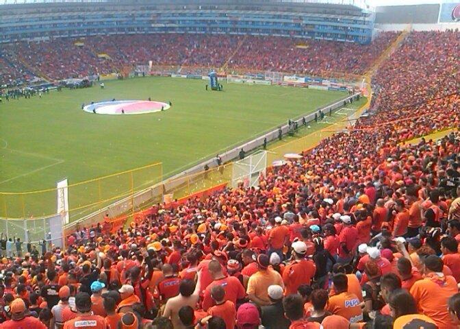 C.D Águila disputará la final contra Alianza
