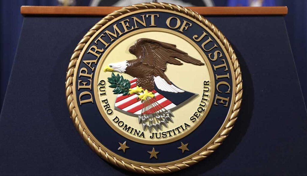 El Departamento de Justicia anuncia operación para eliminar shells web maliciosos de computadoras en los EE. UU.