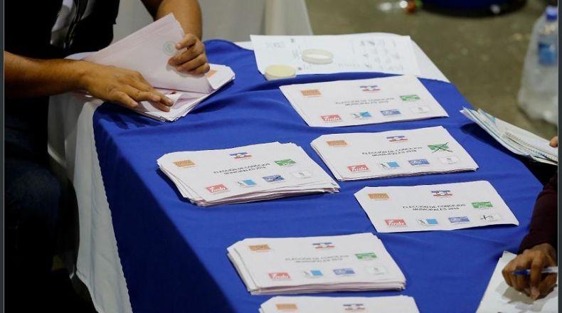 UFG revela datos sobre encuesta de cara a las próximas elecciones 2021