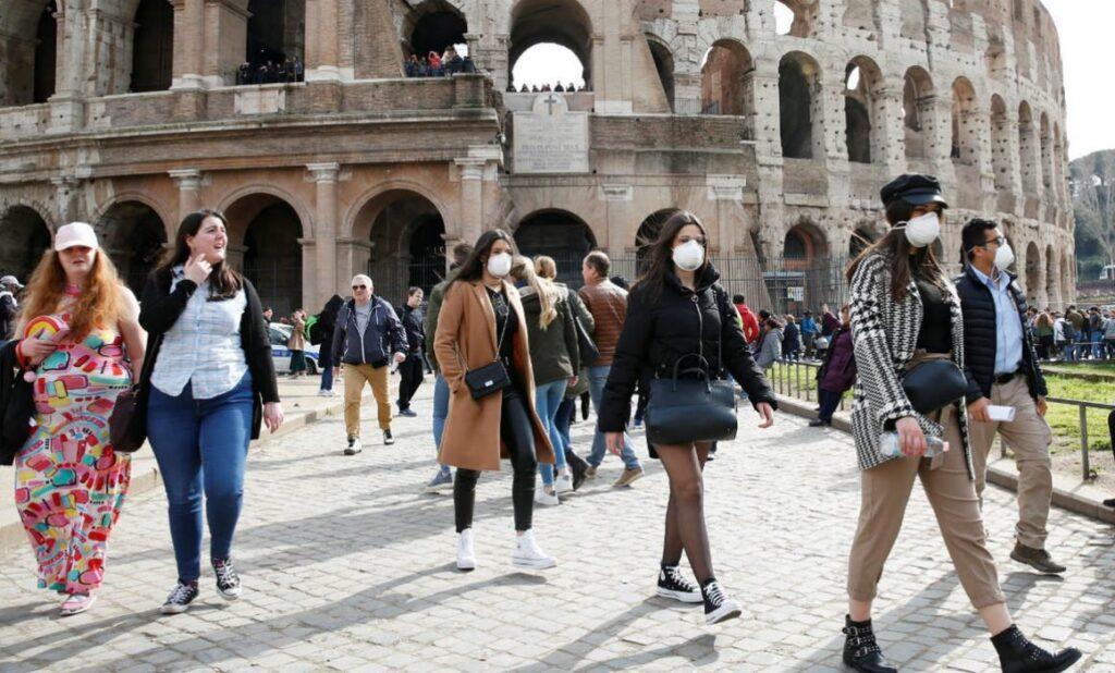 Italia comenzará a levantar restricciones el próximo 26 de abril