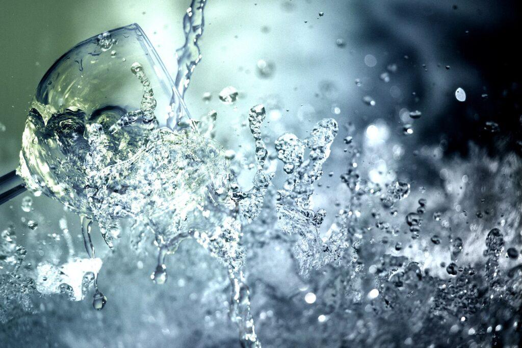 Un bien común cotiza en bolsa: El agua