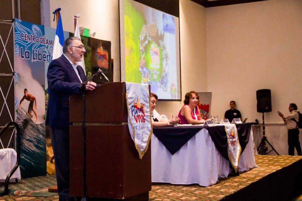 Más de 95 alcaldías ratifican apuesta por potenciar el turismo en 2017