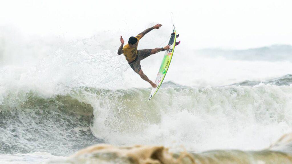 Surf City El Salvador ISA World Surfing Games se pospone tentativamente hasta junio