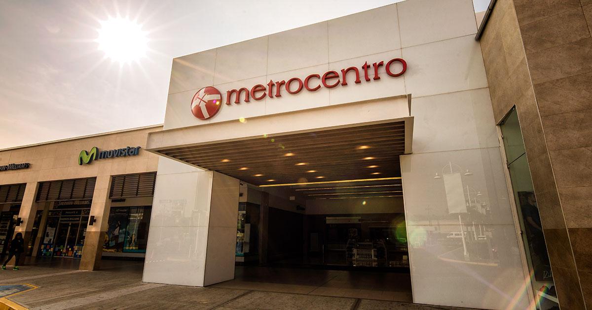Metrocentro Guatemala