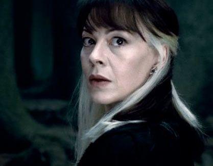 Muere la actriz Helen McCrory