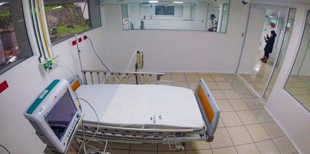 Presidente Bukele destaca avances en el sistema de salud público