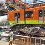 Reporte preliminar señala que la Línea 12 se desplomó por fallas en la construcción
