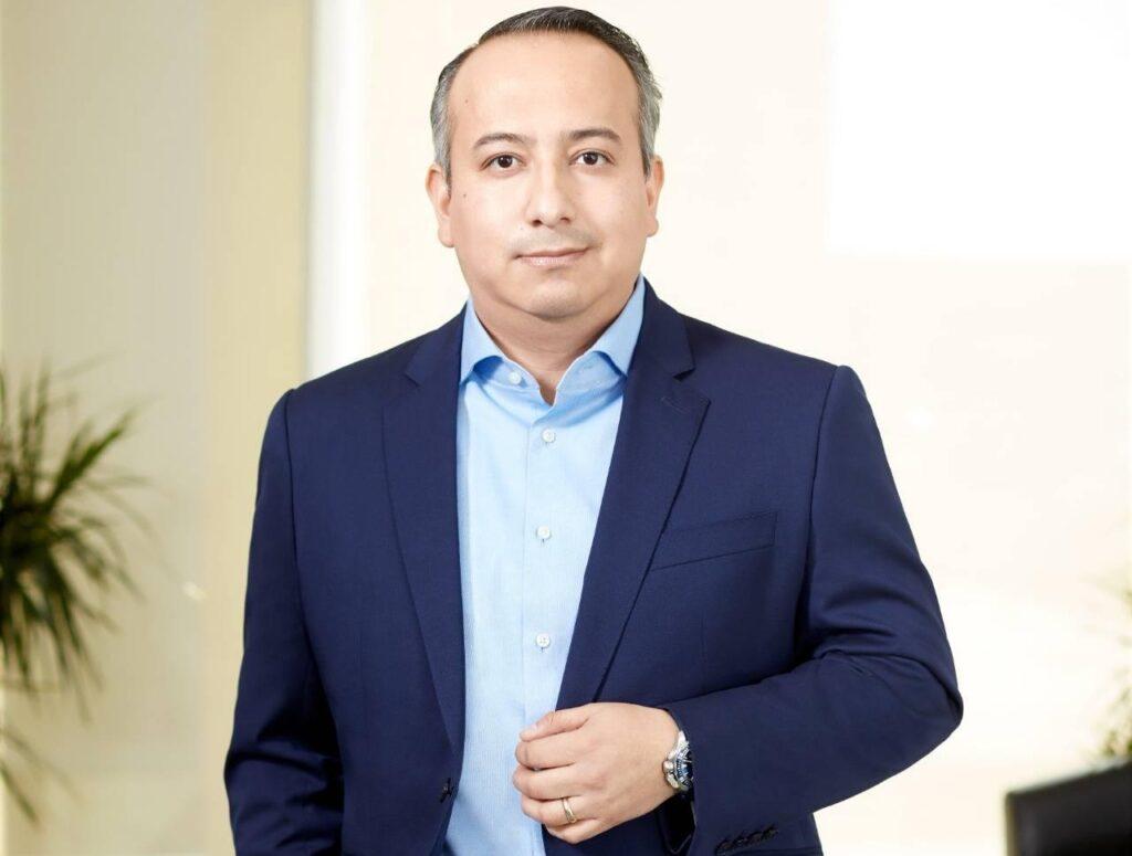 Manuel Ambriz asume el cargo de Chief Commercial Officer de Avianca Holdings
