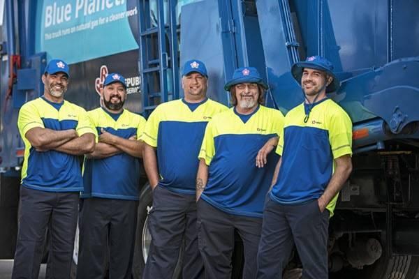 En la semana del trabajador del sector basura y reciclaje conoce algunas ideas para sentir especial a los de tu localidad