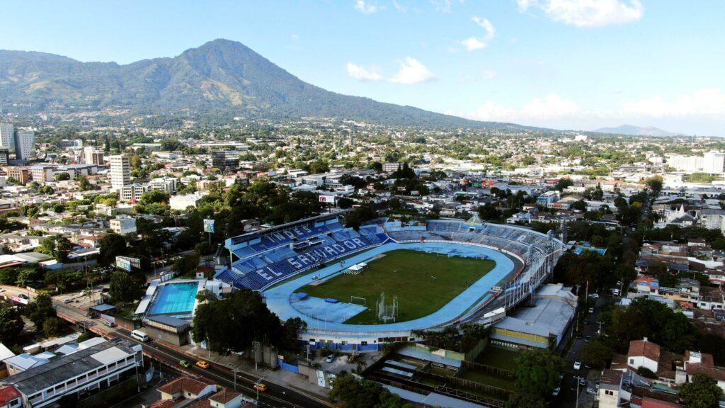 El Salvador retira apoyo de albergar los Juegos Deportivos Centroamericanos