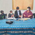 Presentan Proyecto de Ley para la declaratoria de Ruta Inka 2023 como programa educativo de interés nacional