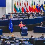 Parlamento Europeo pide a la UE apoyar a las personas a abandonar Afganistán