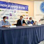 Fesfut anuncia los precios y boletos para los partidos de El Salvador ante Panamá y México