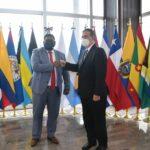 México recibe a los líderes y representantes de América Latina y el Caribe para la VI Cumbre de la CELAC