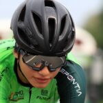 La salvadoreña Serena Torres participará en Mundial de Ciclismo de Ruta