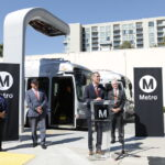 Se apertura estacionamiento más grande de la historia en LAX