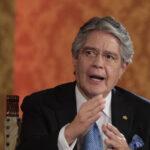 Presidente de Ecuador decreta Estado de excepción por aumento de delincuencia relacionada al narcotráfico