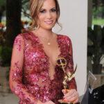 Natalia Denegri recibe 11 nominaciones a los Emmy® 2021